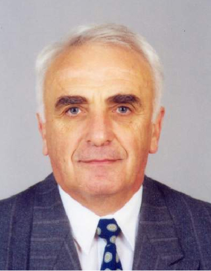 проф. д-р Р. Радев